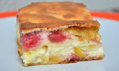 Pastry Cake, Sandwiches, Deserts, Sweets, Bread, Cooking, Style, Sweet Treats, Backen