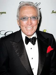 Andy Williams Dies at 84; Moon River Singer Dead
