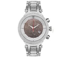 Joe Rodeo Watches Master Diamond Watch 4.75ct. « Clothing Adds for your desire