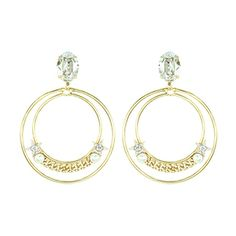 Boucles d'Oreilles N° 7 Viktoria #bijou #reminiscence #reminiscenceparis http://www.reminiscence.fr/fr/mode/bijoux-eshop/bijoux-fantaisie/BelleRebelle-liste.htm?var=page-edito