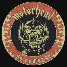 Motorhead (No Remorse) Vintage 2