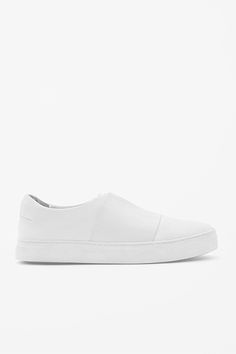 04b8651f9c0 Cool White Sneakers That Aren t Stan Smiths