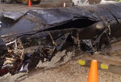 Enbridge tar sands spill in Kalamazoo River worse than originally reported.