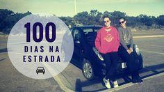 100 dias na Estrada – como é realmente viajar quase sem dinheiro