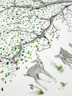 deer #ClippedOnIssuu from Winkelen magazine July 2014