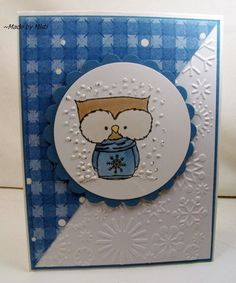 I made this for Lisa's Whooo Loves You challenge.  You can find all of the Falliday Challenges [url=http://www.splitcoaststampers.com/forums/falliday-fest-challenge-forum-f441/falliday-fest-master-challenge-thread-t613465.html]HERE[/url]