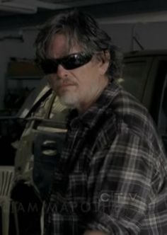 jeff kober criminal minds