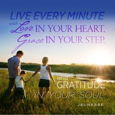 Live every minute with love in your heart, grace in your step, and gratitude in your soul. Learning To Love Yourself, Live For Yourself, Act Your Age, Motivational Quotes, Inspirational Quotes, Uplifting Words, Abundant Life, Thought Of The Day, Optimism