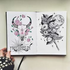 Rachel Urquhart illustration