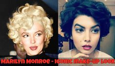 Marilyn Monroe - Iconic Make-up Look | Bhavini Soni