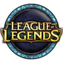 Resultado de imagem para league of legends