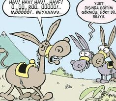 Resimli Komik Sözler Really Funny, Caricature, Funny Photos, Slogan, Have Fun, Comedy, Like4like, Cartoon, Humor