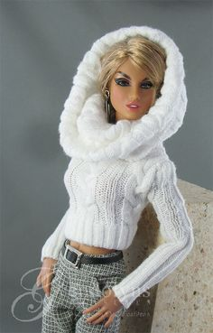 #stylish #Barbie #doll #outfits / Gwen/flickr / 40.19.3