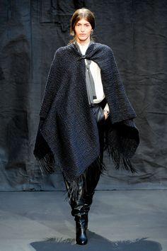 Hermès | Paris | Inverno 2012 RTW