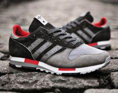 check out fe3c5 8576c Hanon x Adidas Consortium CNTR EU 42,5 UK 8,5 US 9 NEU