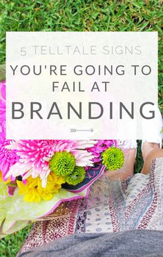 how to blog for beginners, personal branding, branding your blog