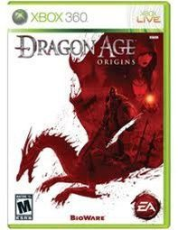 Dragon Age Origins - Xbox 360 Game