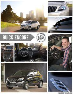 Buick Encore - Okay Michael...I'm sold!