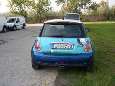 mactac films-adhésifs-tuning-voiture-MACal-8900-Pro-JT-5829-R-Mini-Morris-Cooper-car-Comp-Deco-Kft-Hungary-005
