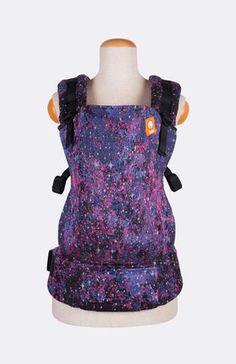 Natibaby Purple Nebula TULA BABY CARRIER