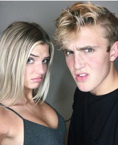 Jake and Alissa