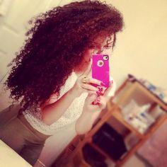 Big hair don't care! LoL!