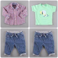 ¿Camisa o camiseta? http://quiquilo.wordpress.com/2013/06/07/camisa-o-camiseta-que-look-prefieres/