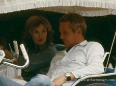 Paul Newman Joanne Woodward, Hollywood Couples, Cinema Actress, Most Beautiful Man, Relationship Goals, Earth, Homes, Actresses, Film
