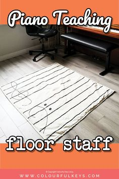 Group Lesson Activities: Grand Staff Twister - Grand Staff Beanbag Toss – Colourful Keys Preschool Music Lessons, Piano Lessons For Kids, Class Games, Group Games, Benefits Of Music Education, Music Activities For Kids, Vocal Lessons, Piano Teaching, Elementary Music