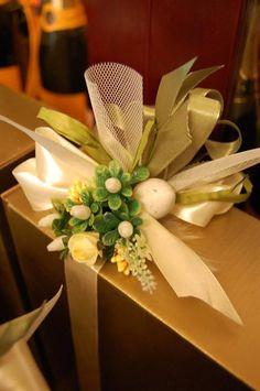 Easter, hand made, bow  #gift #handmade #sklepballantines #easter