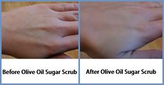 Little Mom on the Prairie : Homemade Spa Day! DIY Olive Oil Sugar Scrub for Hands, Face and Entire Body!