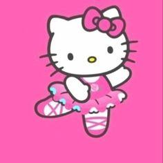 Dancer Kitty