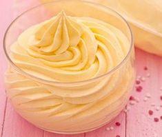 Несколько рецептов кремов, которые можно использовать для приготовления тортов и других сладких блюд.1. Классический заварной крем