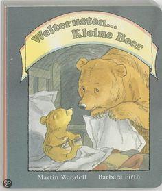Welterusten ... Kleine beer