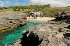 Anse Bouteille