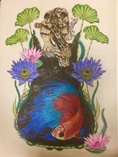 #DaisyFletcher #Intothewild Daisy, Painting, Art, Craft Art, Daisy Flowers, Paintings, Daisies, Kunst, Gcse Art