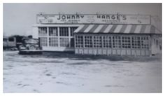 PATERSON NJ---(BEST HOTDOGS JOHNNY & HANGES  FIRST ONE IN TOWN ALSO  HAD A LOT OF DOGS THERE OVER THE YEARS
