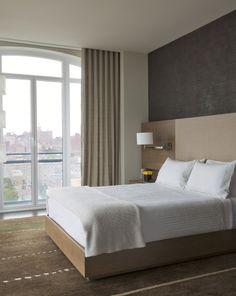 West Village Loft, New York, NY - Clodagh Design