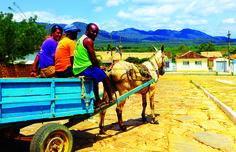 Rio de Contas, the gateway to Chapada Diamantina National Park and the home of Abelha Cachaca