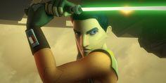 Star Wars Rebels Season 3-Ezra Bridger