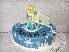 D'Elisa het Mara zum 5.ti Geburtstag überrascht.
