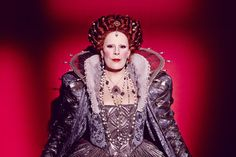 Sondra Radvanovsky Opera Royalty Takes On Donizettis Triple Crown
