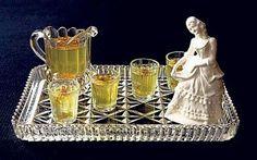 Earl Gray Tea cocktail