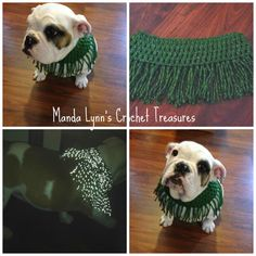 Fringe Reflect Cowl 4 Pup + sized       Need/Need to Know    N-Hook    Red Heart Reflective yarn 1 skein    Needle to sew in ends    ( ) ...