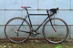 *CIELO* sportif complete bike by Blue Lug, via Flickr