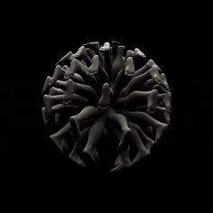 Extremity – Really weird animated GIFs by Emilio Gomariz | Ufunk.