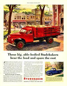 1946 Studebaker Truck Ad-03