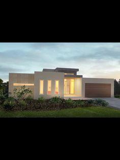 Love this house facade