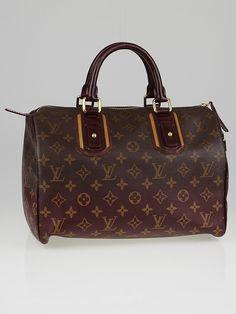 Authentic Used Louis Vuitton bags for sale Used Louis Vuitton, Louis Vuitton Speedy Bag, Bordeaux, Bottega Veneta, Bag Sale, Speedy 30, Branding Design, Monogram, Handbags