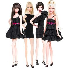 barbie doll basics collection - Buscar con Google
